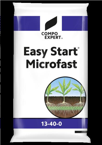 Easy Start Microfast