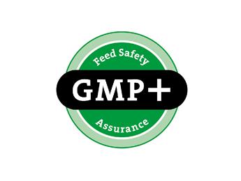 Certyfikat GMP +